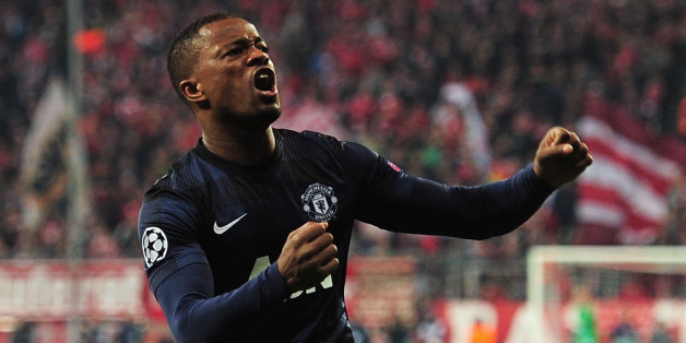 Patrice Evra To Join Juventus From Manchester United