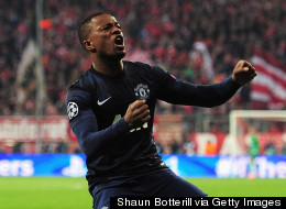 United Poised To Let Evra Join Juve