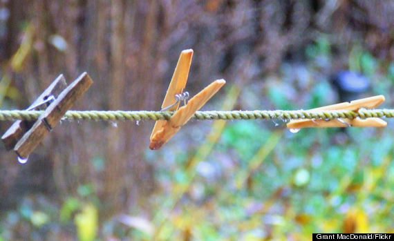 clothesline pictures