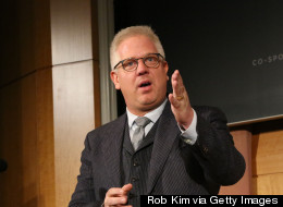 Glenn Beck To Take Tractor-Trailers Full Of Food, Teddy Bears To The U.S.-Mexico Border