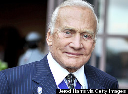 Buzz Aldrin Opens Up About 'UFO' Encounter