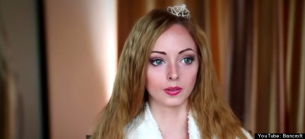 Meet The NEW 'Human Barbie'