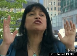 WATCH: World's Fastest-Talking Woman Recites 'The Three Little Pigs' In 15 Seconds