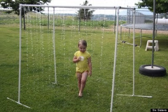 30 Parent Hacks To Keep The Kids Busy And You Sane For