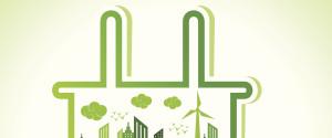 Green Energy Home
