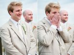 Groom Reaction