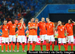 Holland 0-0 Argentina (2-4 On Penalties): Van Gaal Jumps The Shark, Cillessen Shrinks And More Talking Points