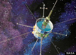 Team Hits Snag In Attempt To Rescue Vintage Spacecraft