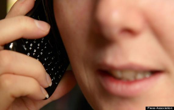mobile phone speaker