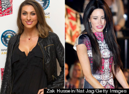 Luisa Branded 'Stupid Woman' By Ex-'CBB' Star Over 'Magaluf Girl' Comments