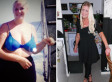 Woman Inspired By Her Sister Took On Strict Vegetarian Diet To Drop 7 Dress Sizes
