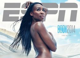 Venus Williams' Naked ESPN Cover: Why I Can't Stop Looking At That Magnificent Bum