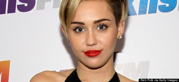 Is Miley Dating Her Music Producer?