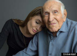 WATCH: First Trailer For Angelina Jolie's 'Unbroken'
