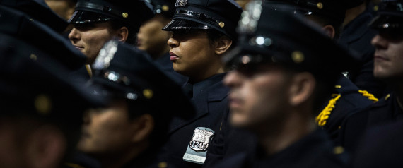 NEW YORK POLICE OFFICERS