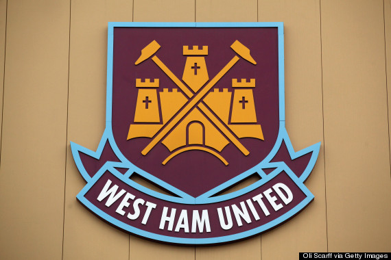 west ham crest