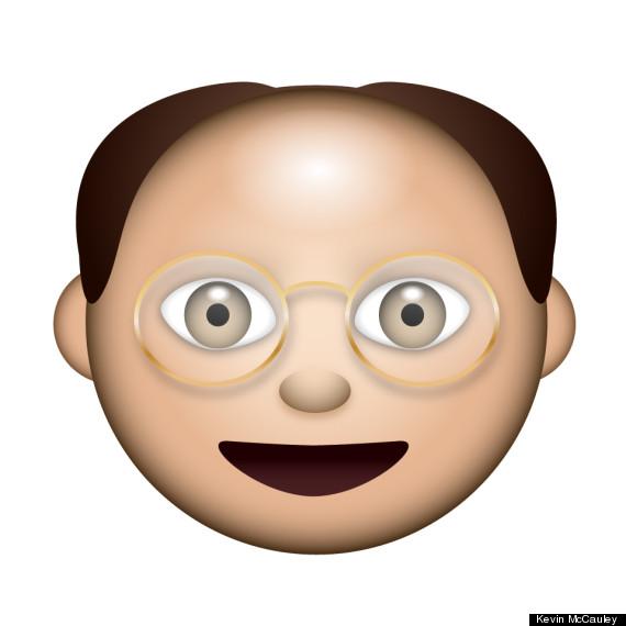 emoji gerge