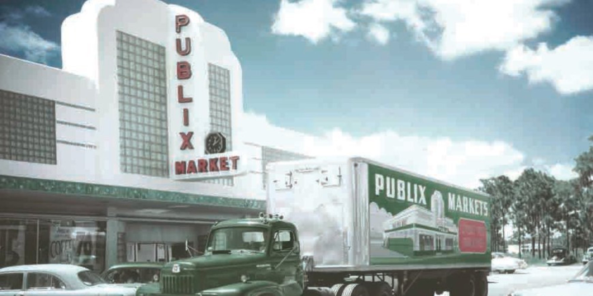 these vintage photos prove publix has always been awesome the these vintage photos prove publix has always been awesome the huffington post