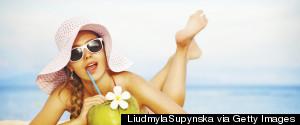 DRINKING BEACH