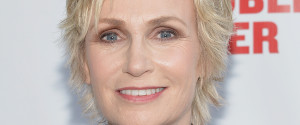Jane Lynch Gay