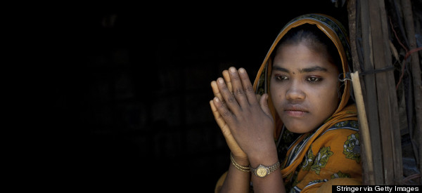 Bangladesh Just Banned Marriages For This Muslim Minority Group