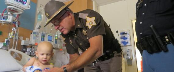 SHERIFF DEPUTY WYATT