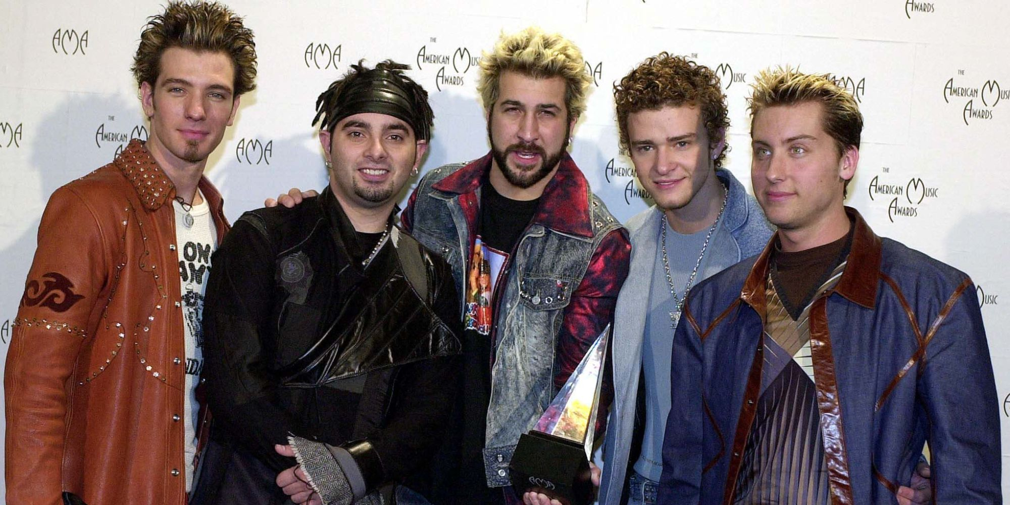 from Jerome nsync gay