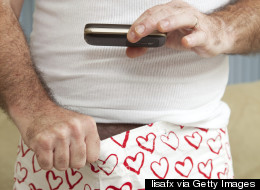 To Sext or Not to Sext, That Is the Question: Sexting, Shakespeare and Me