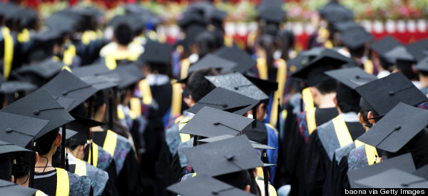 The 21st Century Graduate: Lessons to Stay Ahead