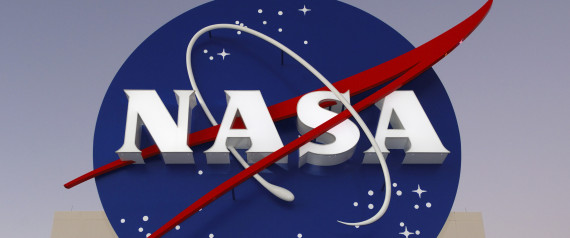 large nasa logo - photo #20