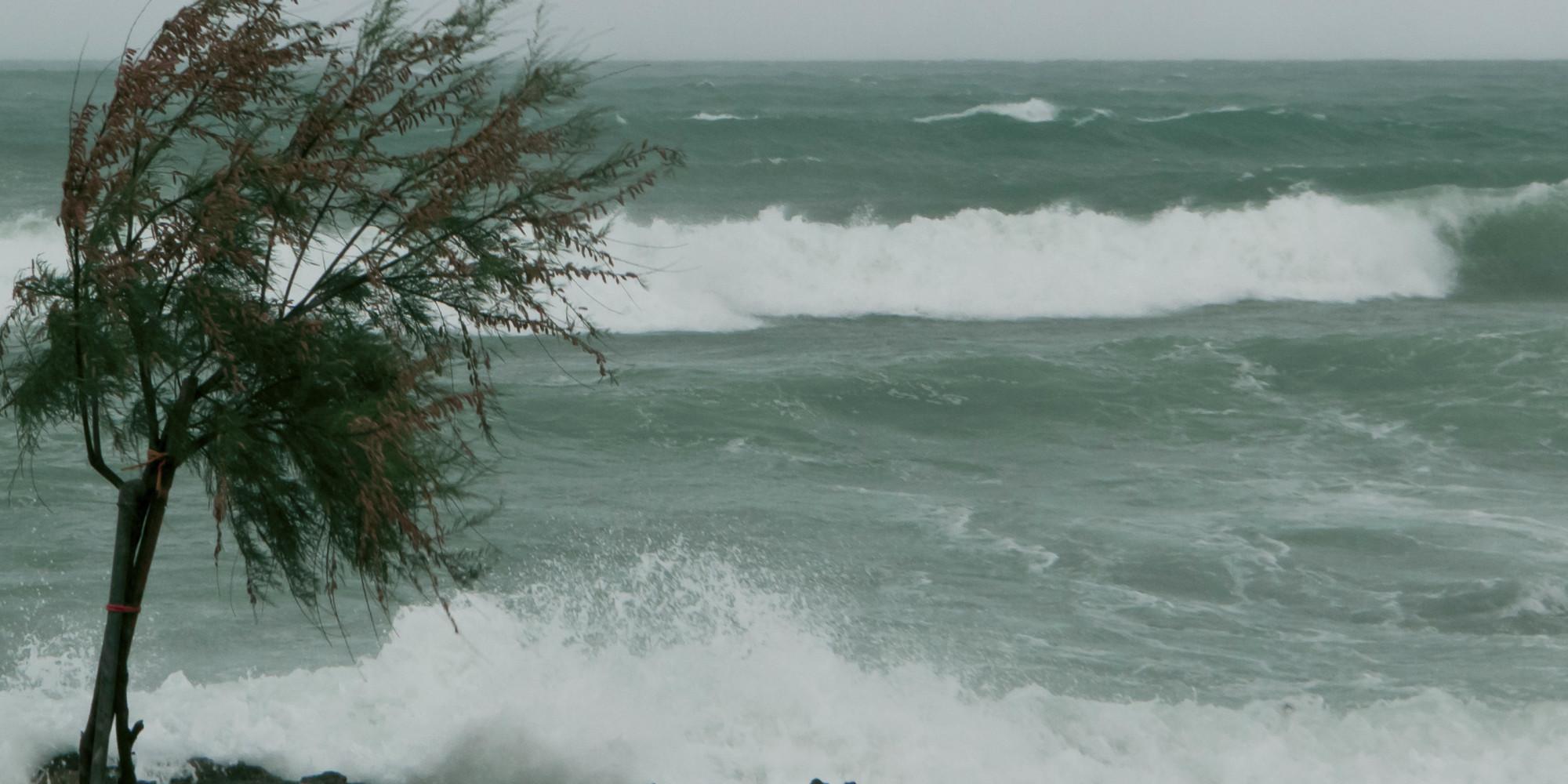 Coastal Flooding Has Surged Along Eastern Seaboard ...