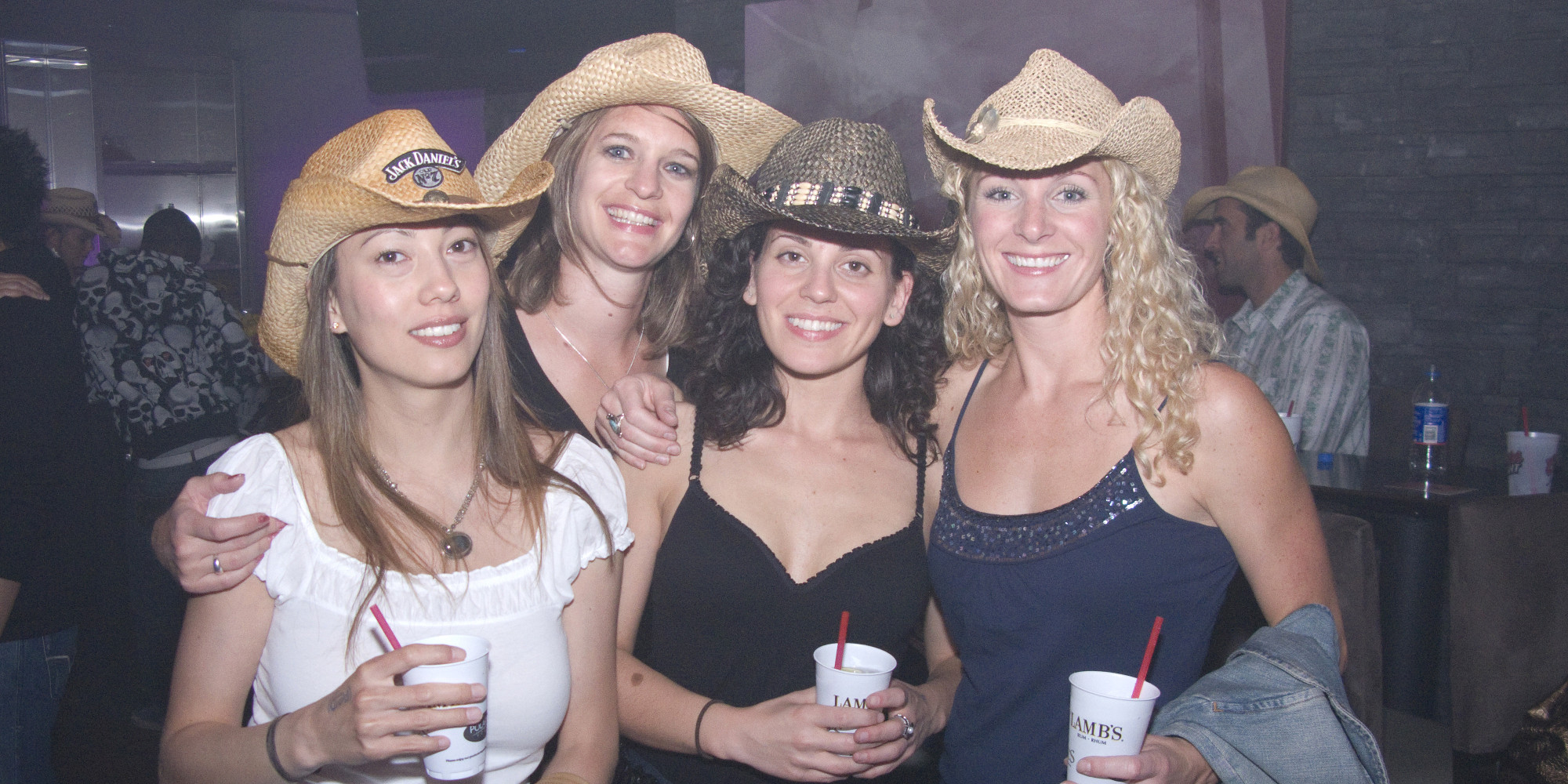 Calgary Stampede A Hit With The Singles Set