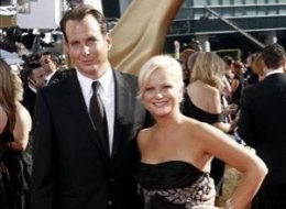 Amy Poehler Son Abel Will Arnett