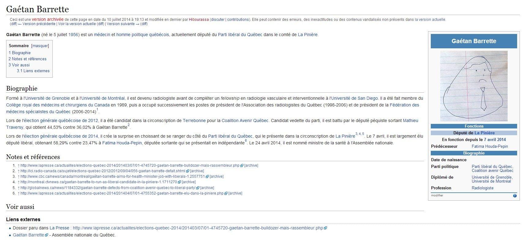 huffpost wikipedia huffpost wikipedia le nouveau portrait
