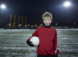 There's A Good Reason Why Many Canadian Kids Aren't Playing Sports