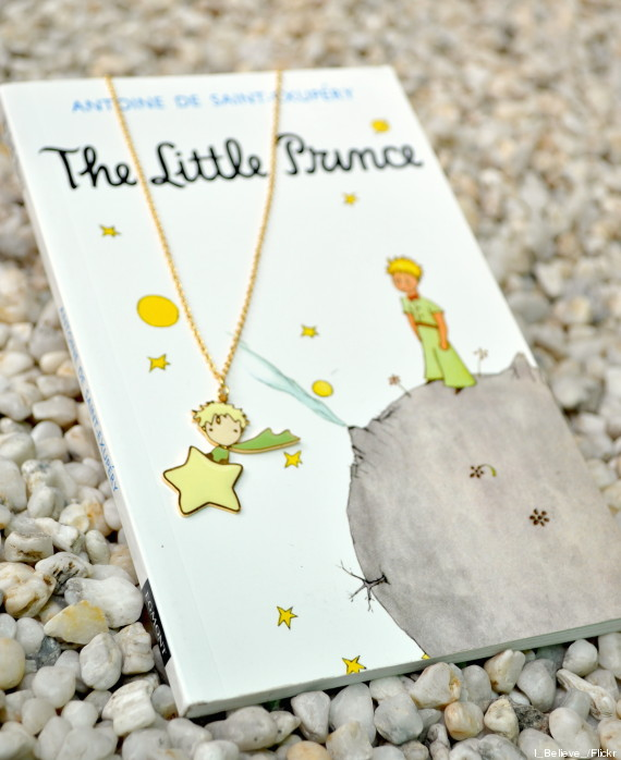 little prince book
