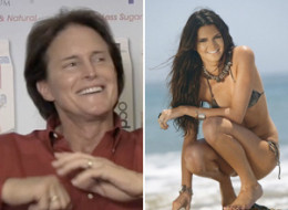 Bruce jenner defends daughter kendall s racy bikini pics video