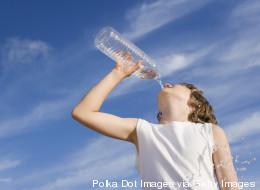 Pourquoi devrait-on payer pour l'eau que l'on mange?