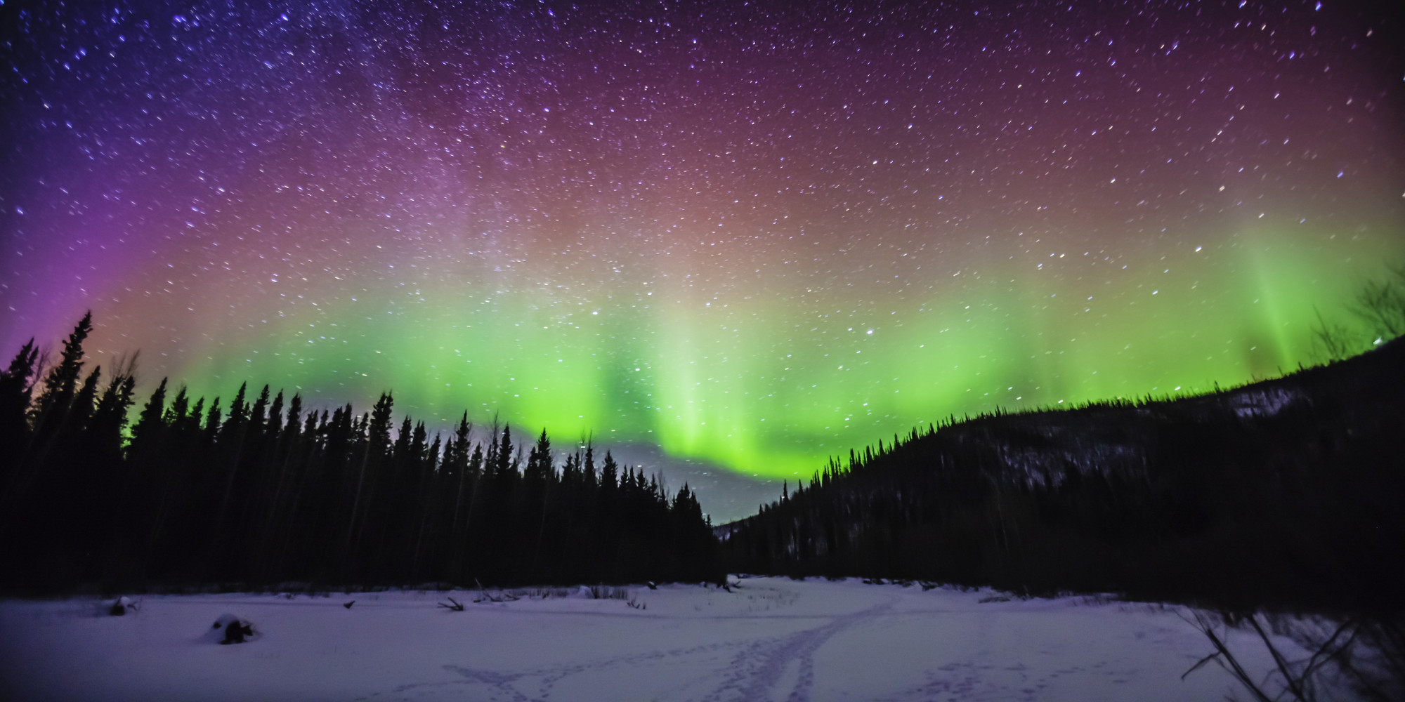 ... Telescope Finds Universe Is Missing 80% Of Its Light  HuffPost UK