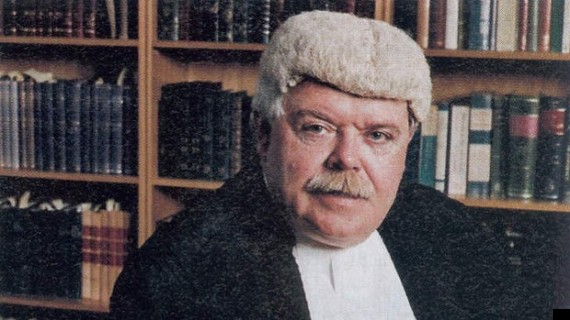 judge garry neilson