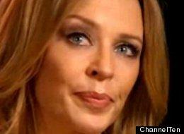 Kylie's Fresh Tears For Michael Hutchence - 'Great Love, True Heartbreak'