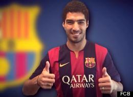 Does Suárez's Barça Contract Include A 'Biting Clause'?