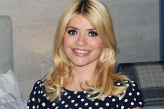 Holly Willoughby | Pic: Getty