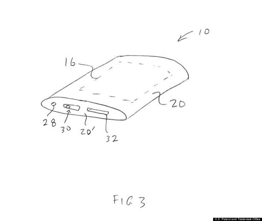 iphone patent 2