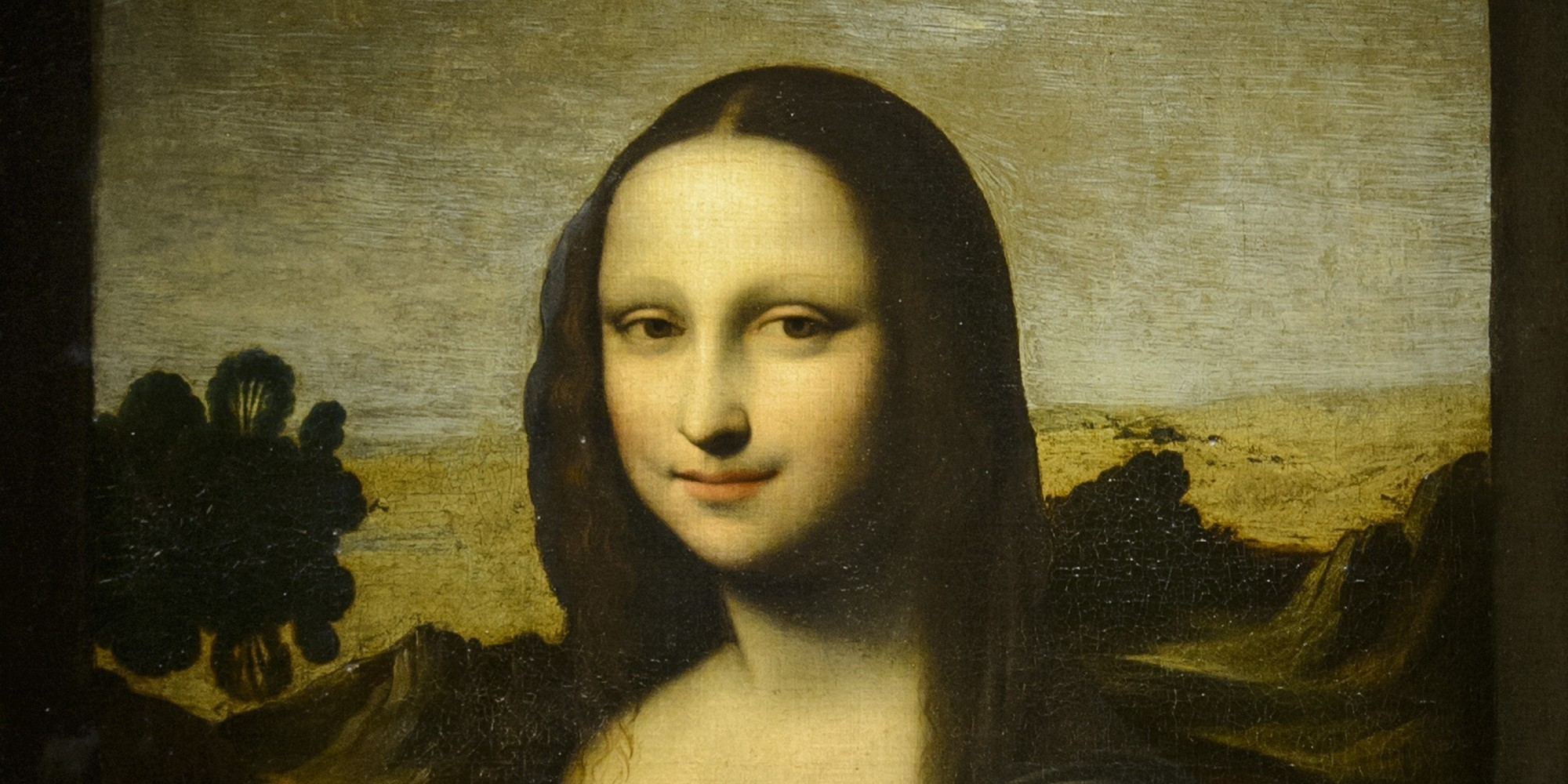 can mona lisa rest in peace huffpost. Black Bedroom Furniture Sets. Home Design Ideas
