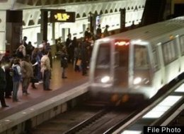 Lenfant Plaza Shooting Washington Metro
