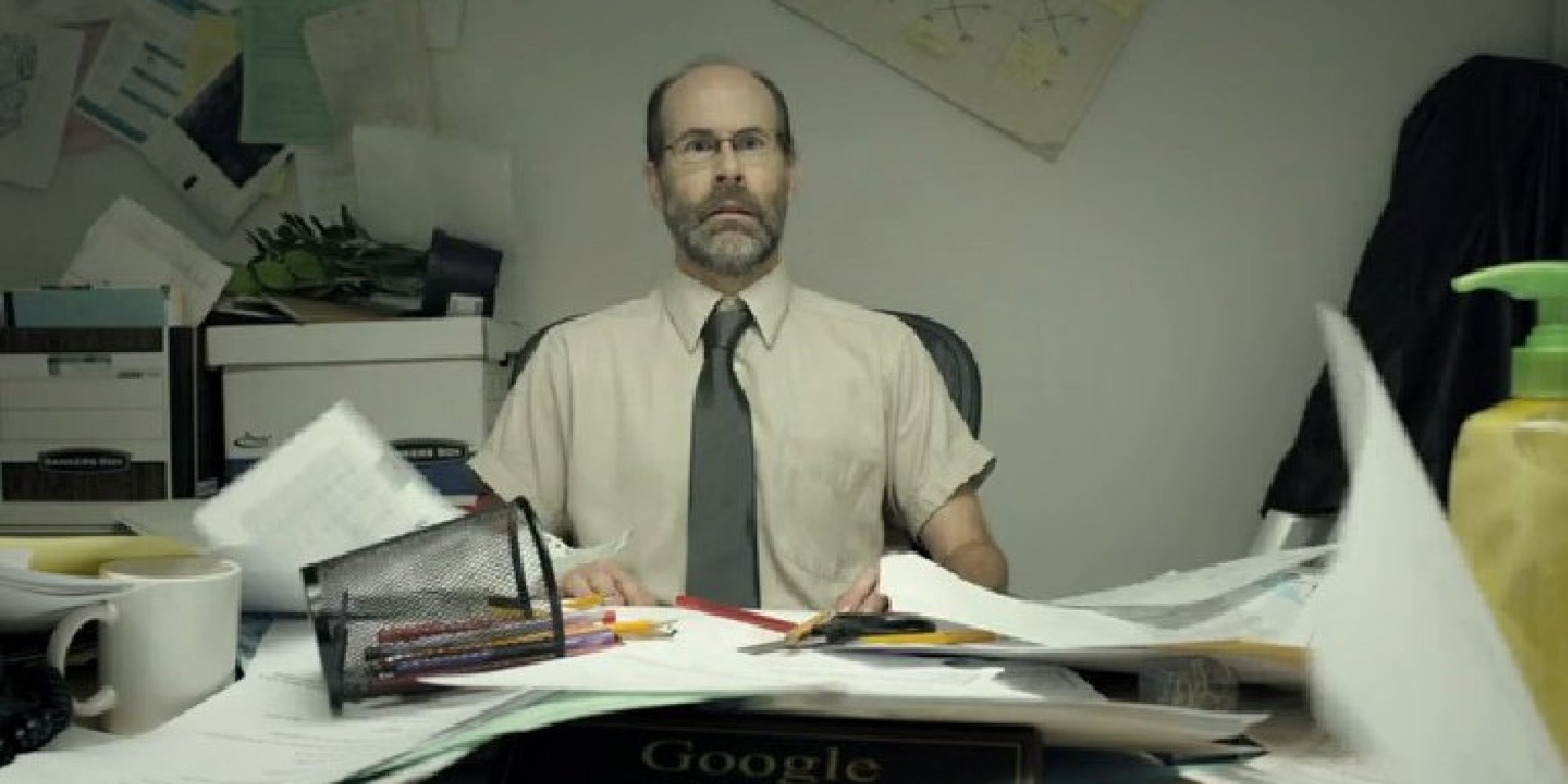 If Google Were A Guy Hed Be Judging You