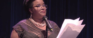 Britteney Conner Consent Spoken Word Poem