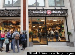 Lululemon Plans Major Expansion