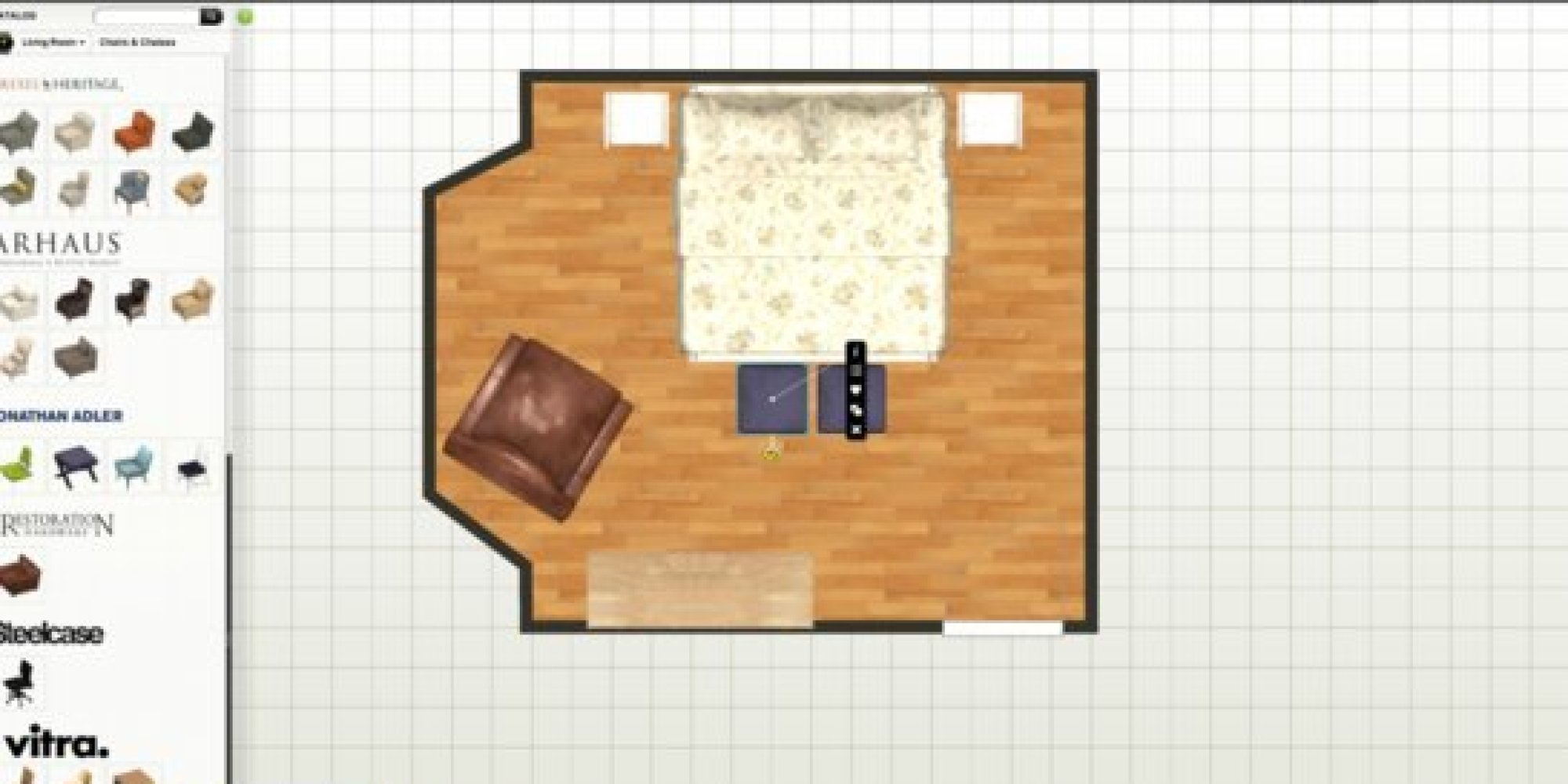 floor plans and furniture layout: tricks and tips | the huffington